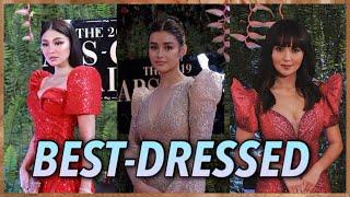Ang totoong nanalo bilang Best-Dressed sa naganap na ABS-CBN Ball 2019