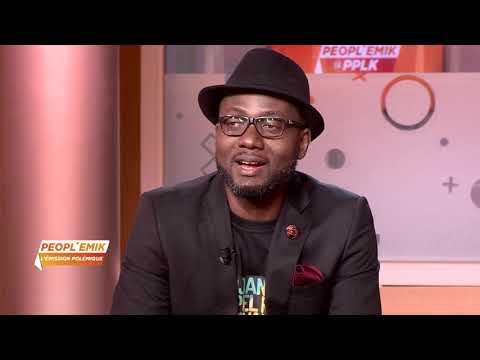 Peopl'Emik du 11 Mai 2021 Le Gospel Reggae c'est quoi ça encore ? | Le pasteur Assi s'explique ... Peopl'Emik du 11 Mai 2021 Le Gospel Reggae c'est quoi ça encore ? | Le pasteur Assi s'explique ...