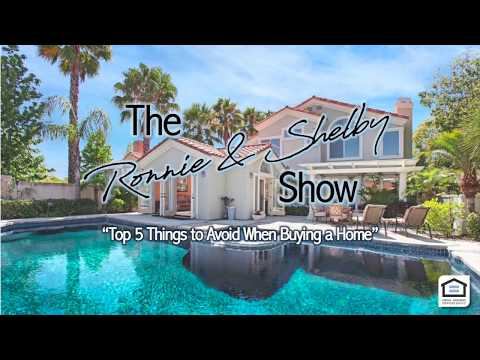 """The Ronnie & Shelby Show"" - E4- ""THE CREDIT TRAP!"""