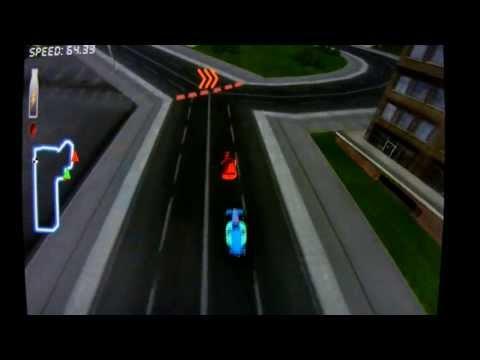 Video of Street Circuit City Speed Race