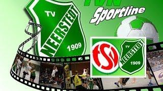 preview picture of video 'TVN Sportline - TSV Bremervörde - TV Neerstedt - S13/14'