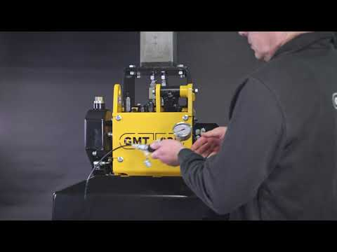 Druckbeaufschlagung des Druckspeichers