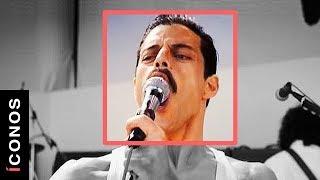 Actor de Freddie Mercury no aguantó las críticas