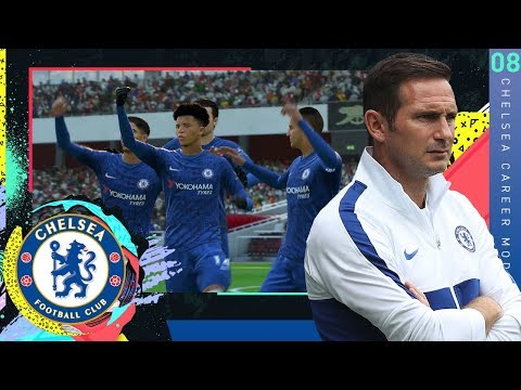 TAKE THAT GOONERS!! FIFA 20 | Chelsea Career Mode S2 Ep8