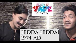 Hidda Hiddai - 1974 AD //Jyovan Bhuju ft. Bidhyan Mahate Cover//#Planet of Vape #JyovanStudios
