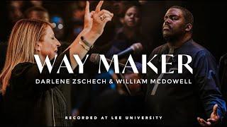 Way Maker - Darlene Zschech & William McDowell | REVERE (Official Live Video)