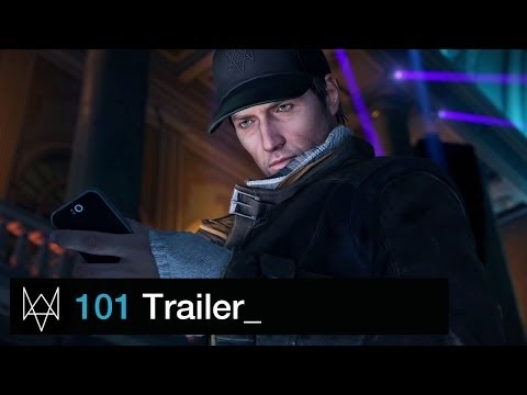 A 10-Minute Crash Course In Watch Dogs