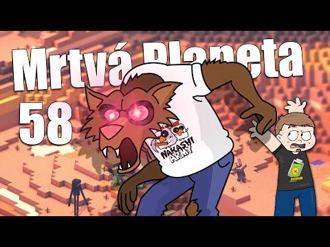 Nejvyšší level Vlkodlaka ! - Mrtvá Planeta /w McCitron - Nakashi