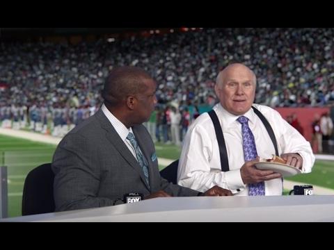 Tide Commercial for Super Bowl LI 2017 (2017) (Television Commercial)