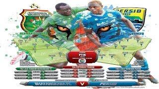 Bhayangkara FC Vs Persib Bandung, Menanti Taji Duet Maut Ezechiel dan Bauman [TEASER]
