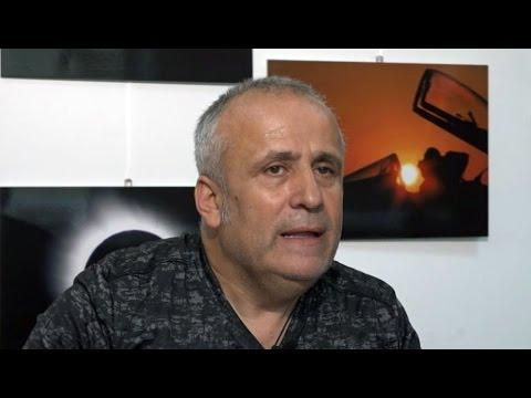 Γιάννης Τοπαλίδης: «Εδώ είναι κλίκα το ποδόσφαιρο»
