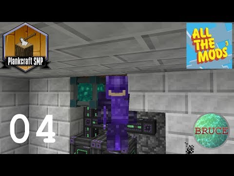 Download Minecraft All The Mods 3 1 Modded Survival Video 3GP Mp4