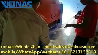 epe foam cutting machine in india