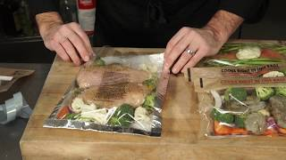 Grab And Go Meals Food Packaging Training - Ready. Chef. Go!