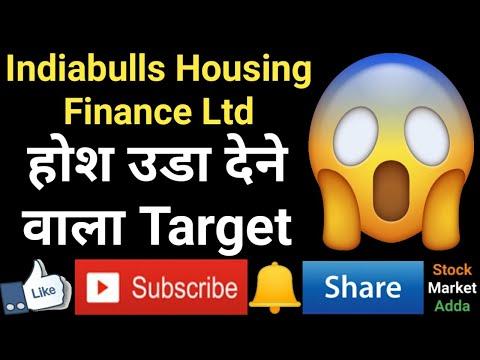 Indiabulls Hsg Fin Ltd, होश उडा देने वाला Target 😱