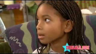 Nickelodeon , Keke Palmer and Willow Smith Sing Sponge Bob