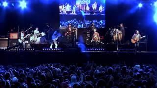 ANALUA :: ARMANDINHO :: AO VIVO EM BUENOS AIRES [feat: Manú de Kara N´Daya]