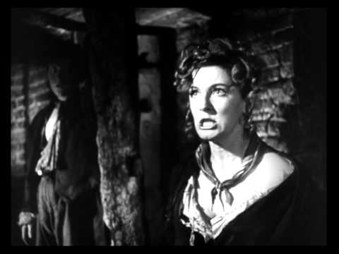 Oliver Twist Film Trailer - 1948. (Starring John Howard Davis)