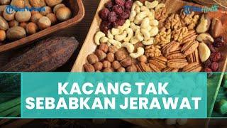 Munculnya Jerawat Tak Berhubungan dengan Alergi Kacang, Ini Penjelasan dari dr. Lusiyanti