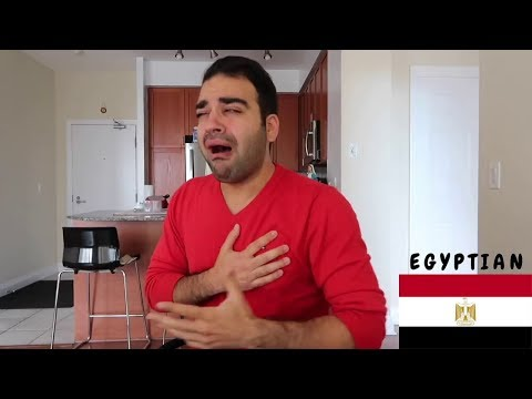 Video: Syrian comedian does perfect impression of World Cup fans