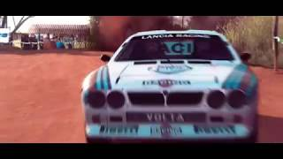 VideoImage2 V-Rally 4 Ultimate Edition
