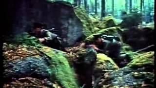 Pohraniční stráž - 1988