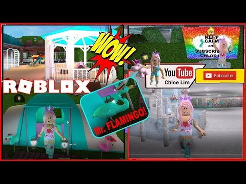 Roblox Gameplay Welcome To Bloxburg Adding In New Decorations