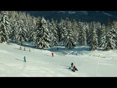 Activités hivernales à pratiquer aux Houches