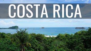 Costa Rica Surf Trip! | Manuel Antonio, Quepos, Vista Hermosa Estate | Jason Klunk