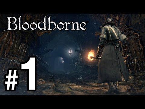 bloodborne playstation 4 release date