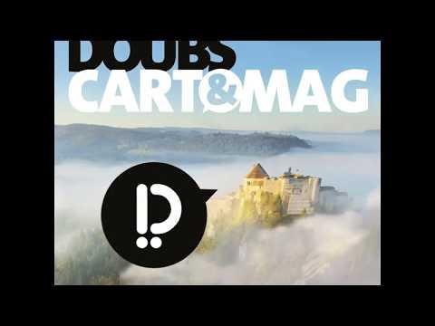 DoubsCart&Mag 2020, une autre façon de tracer sa route !