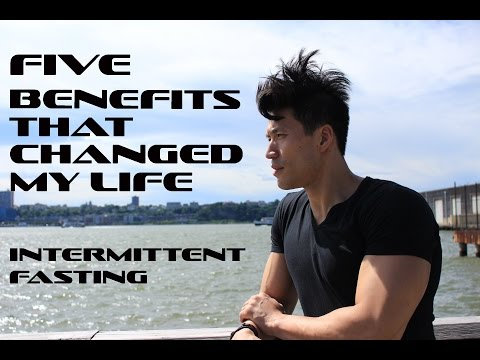 Video 5 Benefits That Changed My Life With Intermittent Fasting
