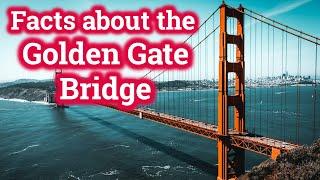 Golden Gate Bridge Facts for Kids | Classroom Video