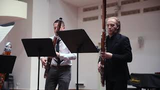 E. Grieg  - Småtroll, Lyric Piecec, Op. 71, No. 3, arranged by Kristian Oma Rønnes