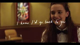 Back To You (Letra)