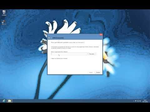 comment trouver bureau windows 8