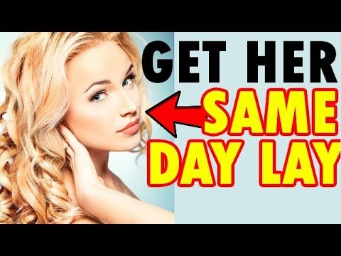 4 Tricks to Get Laid On The First Date- How to Hook Up With A Hot Girl