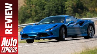 New 2020 Ferrari F8 Tributo Review   Could This Be Ferrari's Best Supercar Ever?
