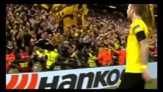 Liverpool vs Borussia Dortmund 4-3 |HD|