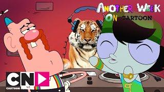 Ещё одна неделя на канале Cartoon   Супер-крошки: спецвыпуск   Cartoon Network