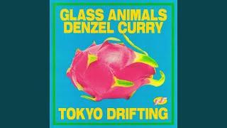 Musik-Video-Miniaturansicht zu Tokyo Drifting Songtext von Glass Animals & Denzel Curry