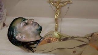 muere hoy el rapero arcangel la maravilla...