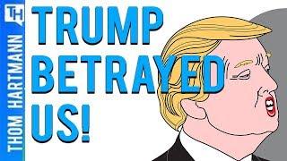 How Donald Trump Betrayed America (w/ Mark Pocan)