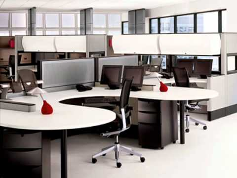 Modern Office Desk - Is This What You Are Looking For?