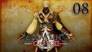 Assassin's Creed 2 - Прохождение pt8 - Секция ДНК 4