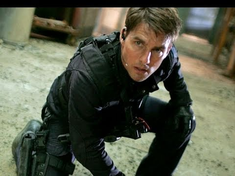Mission: Impossible Ghost Protocol (French Bootleg Trailer)