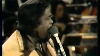 Barry White & Love Unlimited live in Mexico City 1976 - Part 3 - Can't Get Enough of Your Love, Babe