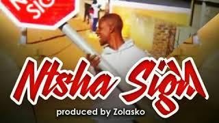 WIZARDS Ntsha Sign