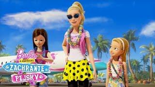 Vítej na ostrově!   Barbie a Sestřičky Zachraňte Pejsky   Barbie