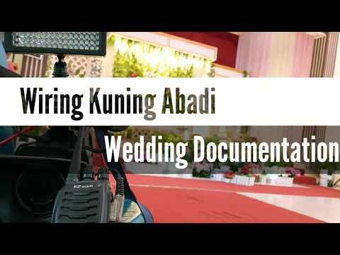 Prepare Dokumentasi Pernikahan